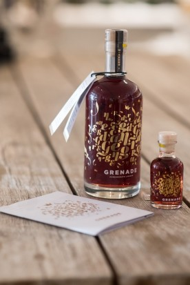 GRENADE POMEGRANATE LIQUEUR 500ml